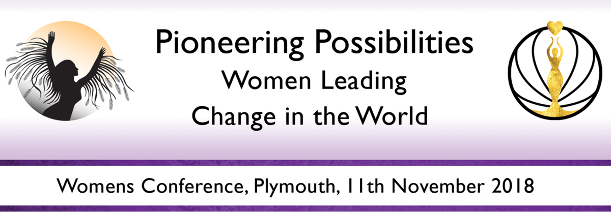 Pioneering Possibilities: Women Leading Change in the World